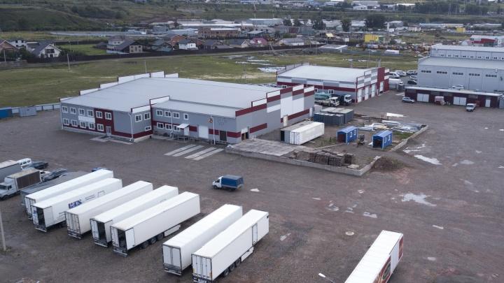 Безотходное производство и прибыль — что Goldman Group привез из Белоруссии