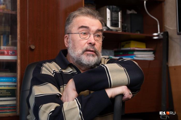 Владимир Ефимов считает, что афганцев довели до протестов и власть, и собственное руководство