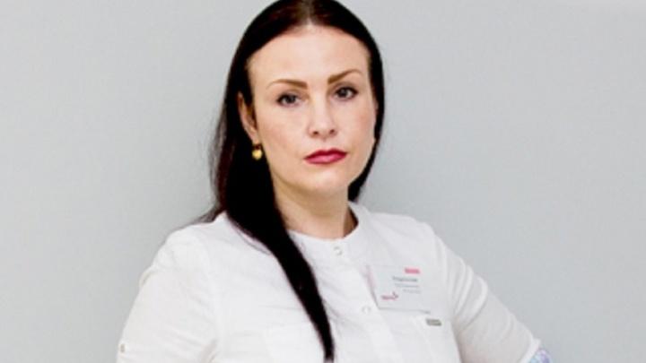 «Я выпила, чтобы снять стресс»: врача Больничного комплекса лишили прав за ДТП в центре Волгограда