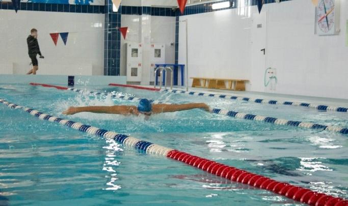 В Кургане построят новый бассейн КГУ
