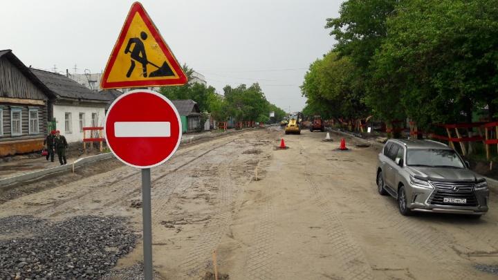 Дорожные ремонты этого лета: рассказываем, как изменятся Дзержинского, Осипенко и Полевая