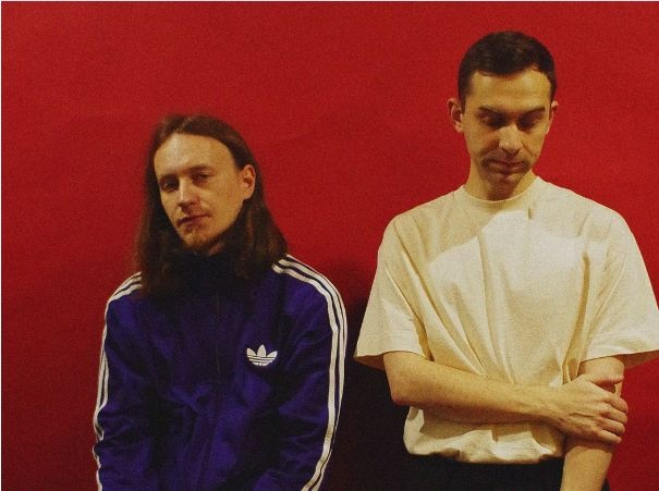 Альбом новосибирской группы Ploho вошел в топ американского радио