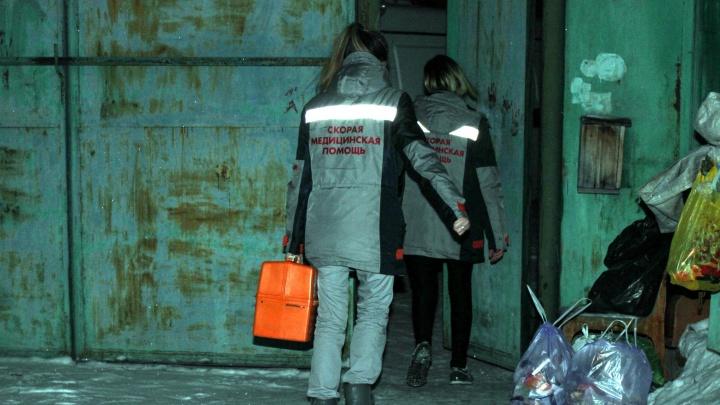 «Побитые врачи, мягко говоря, отвлечены от работы»: медики просят ужесточить наказание за нападения