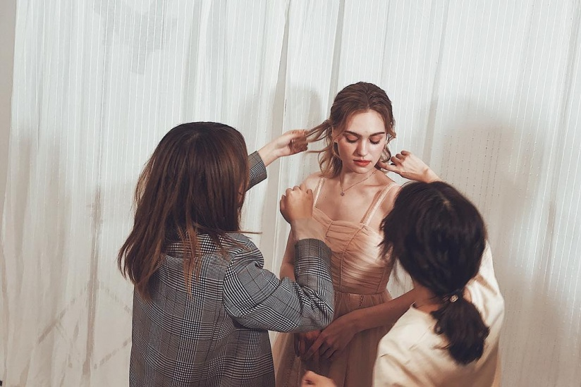 работа моделью в ростове на дону для женщин