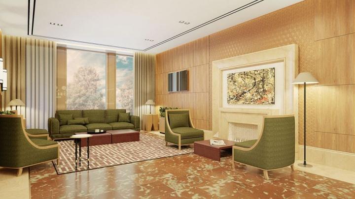 Нолей не пересчитать: подборка роскошных екатеринбургских квартир, на которые никогда не накопить