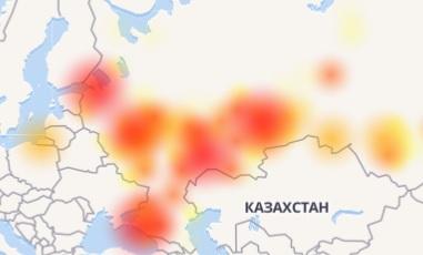 Большая часть жалоб поступает из европейской части страны