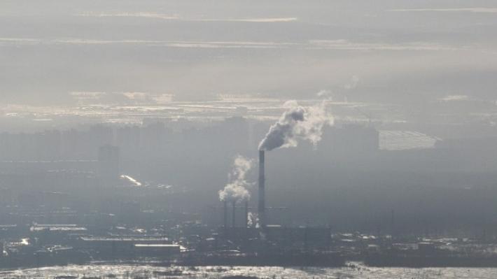 В Правительстве России поддержали законопроект о квотировании выбросов в Челябинске и Магнитогорске