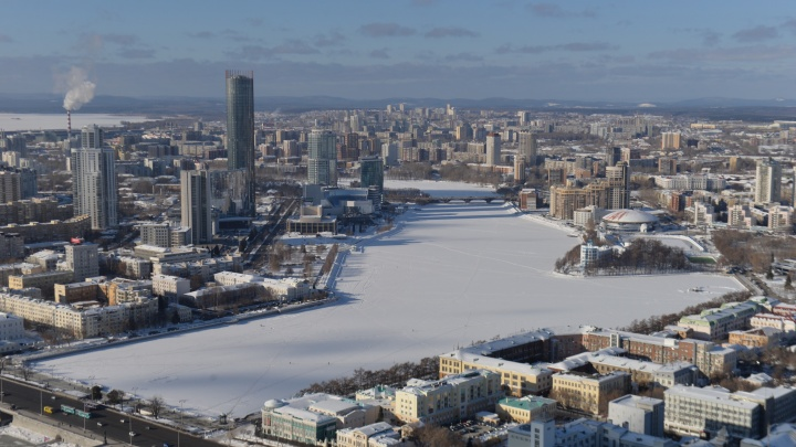 Можно влезать в новые долги: аналитики повысили кредитный рейтинг Свердловской области