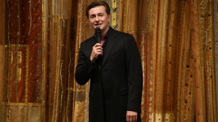 «Спасибо, что пришли»: Сергей Безруков открыл VIP-вечеринку в честь начала Уральского кинофестиваля
