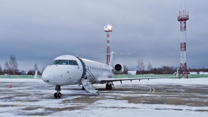 На «Суперджетах»: куда будут летать самолёты из Ярославля в 2020 году