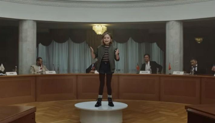 Девочка из Нижнего Тагила, которую довели до слез на «Минуте славы», выпустила клип