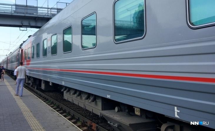 Реконструкцию Московского вокзала вНижнем Новгороде планируется закончить весной предстоящего 2018г