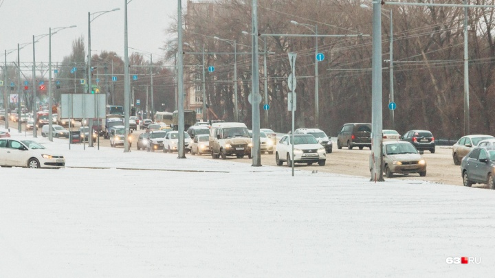 Вдоль Московского шоссе предложили проложить «легкое» метро