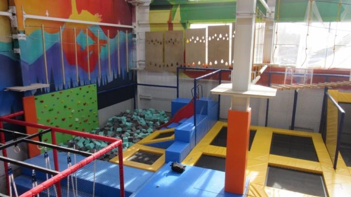 Оснований нет: в Новосибирске не разрешили проверить экстрим-парк, где дети получили переломы