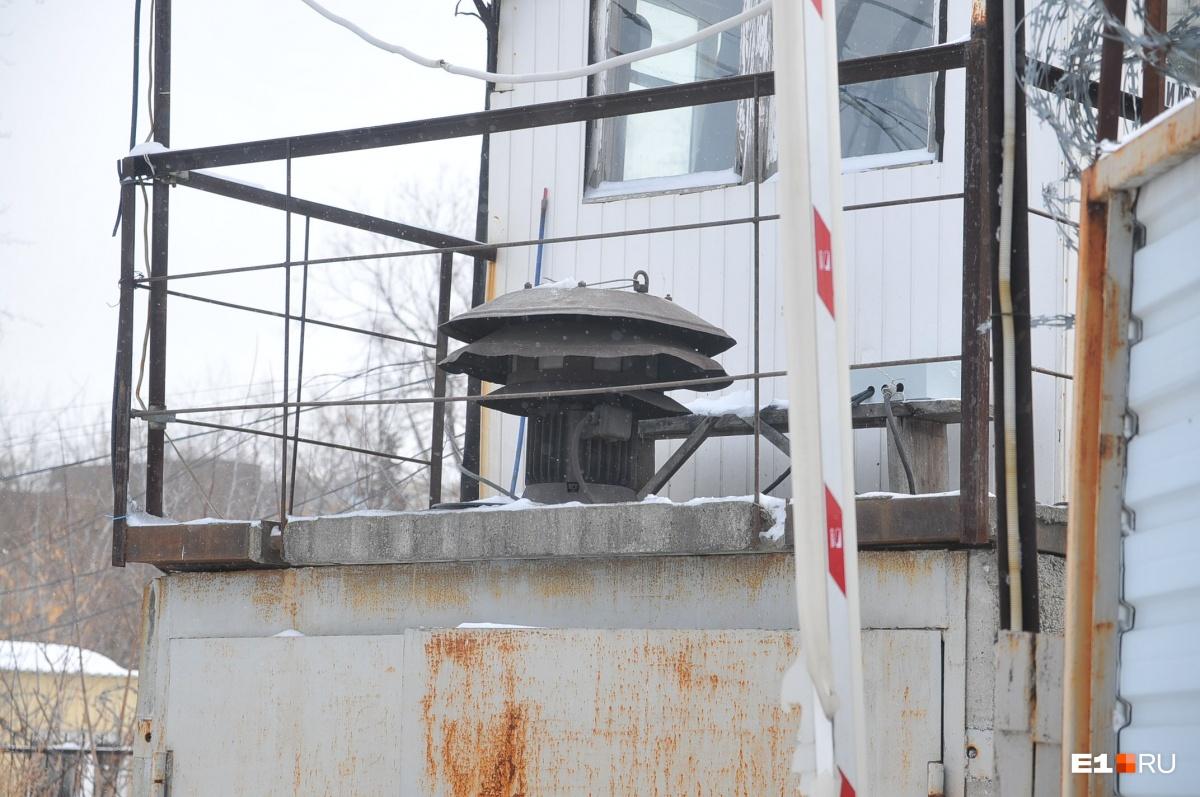 Захват телебашни в режиме онлайн: экстремалы просидели 9 часов на башне и отделались 500 рублями