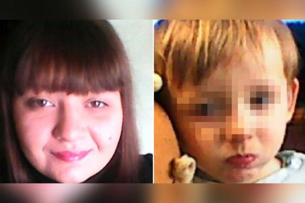 Безответственная мать признала свою вину