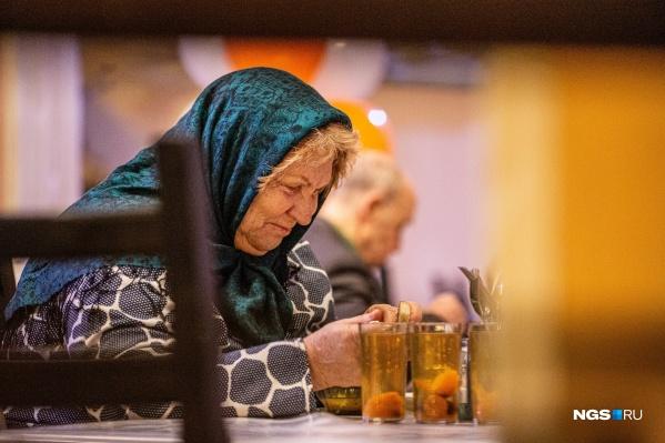 Посетители опасаются, что к лету кафе закроется, потому что уверены, что добрые дела — это всегда что-то временное