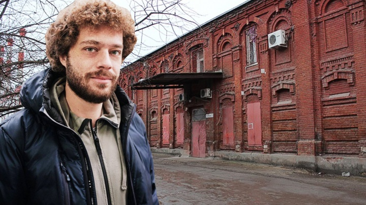 Варламов назвал запрет стройки на ростовской набережной рождественским чудом
