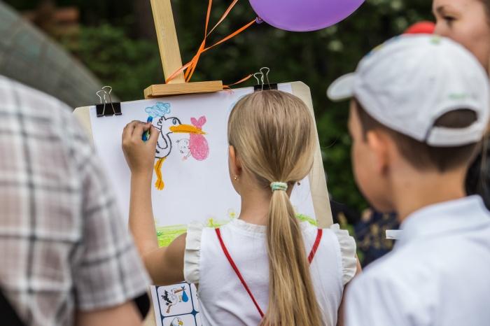 В мае начинают распределять субсидированные путёвки в детские лагеря