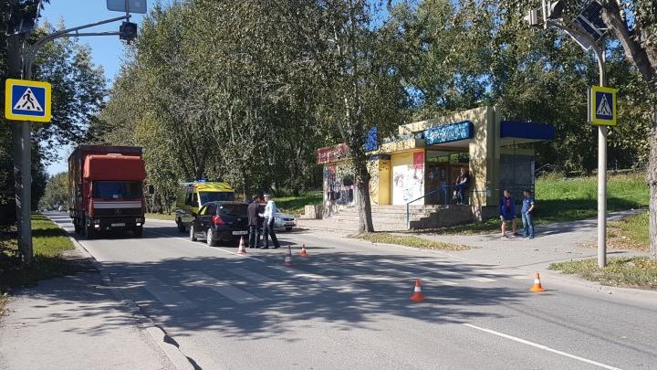 Родители, будьте бдительнее: за последние сутки в Екатеринбурге сбили 4 детей