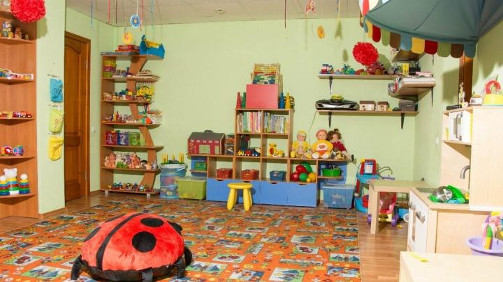 «Сказали даже потолок менять»: в Перми после проверки Роспотребнадзора закрыли детский центр