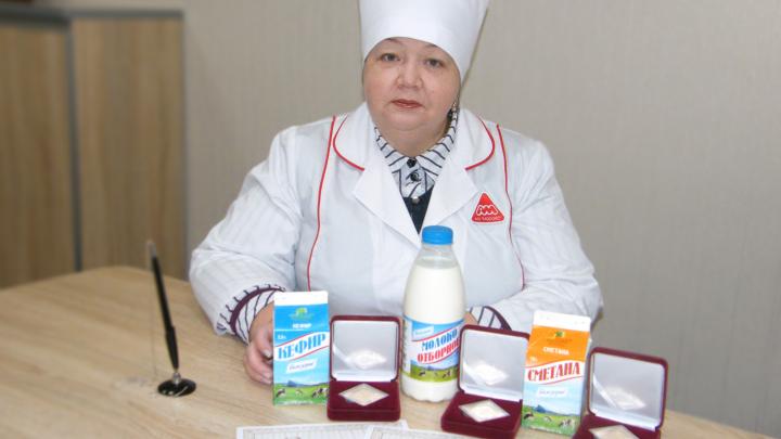 «За высокое качество»: продукция агрохолдинга «Белозорие» завоевала сразу три золотые медали