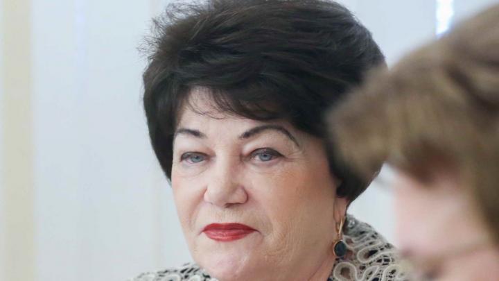 «Я вам скажу честно, от души...» Депутат Госдумы из Новосибирской области призналась, что стыдится своей национальности