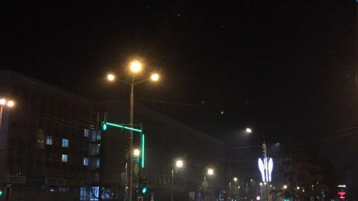 Над Красноярском повисла ядовитая дымка. Хуже всего в частном секторе