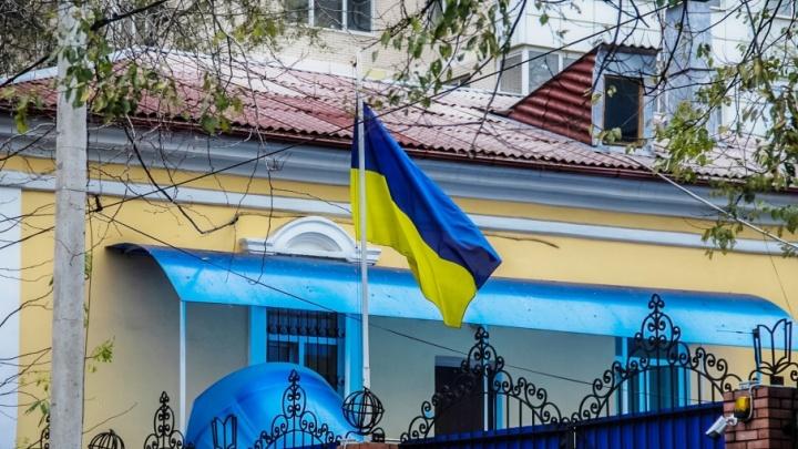 «Забота» об иностранцах: Украина откроет визовый центр в Ростове-на-Дону