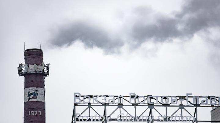 Минприроды Ростовской области: потратить 5,5 миллиона рублей на мониторинг воздуха требует закон