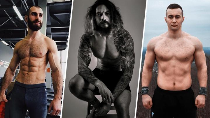 Лучшие мужчины недели из Instagram Уфы: достойный ответ прекрасным уфимкам от горячих парней
