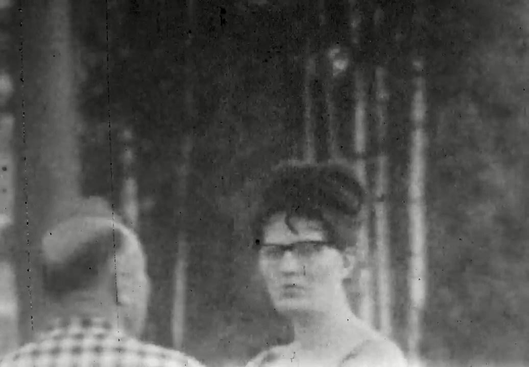 Причёска «Бабетта идёт на войну» была очень популярна в те годы, отмечает физик