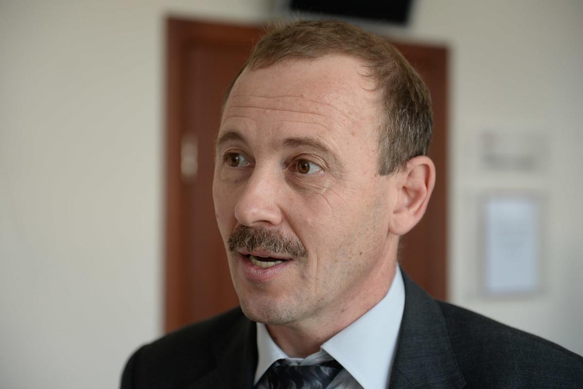 Колосовский опасается, что в следующий раз незаконную статью следователи смогут применить и к другим людям