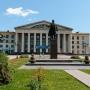 Дворец культуры на площади Кирова планируют отреставрировать в 2019 году
