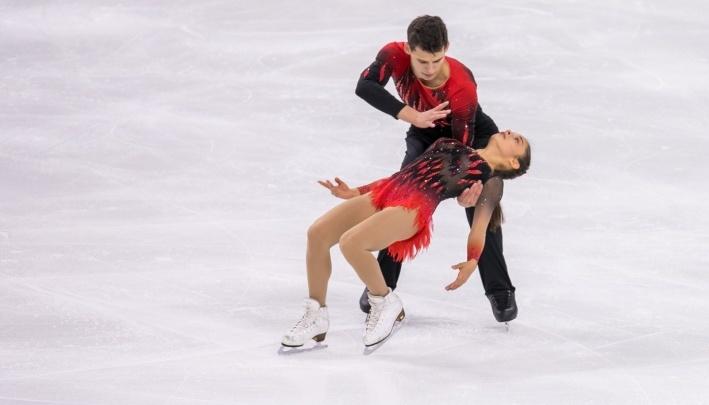 Чемпионат России по фигурному катанию в Красноярске откроют Татьяна Тотьмянина и Максим Маринин