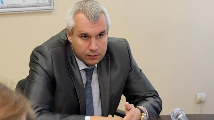 Требовал два миллиона: заммэра Новочеркасска подозревают в крупной взятке