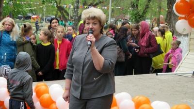 Врио замгубернатора Курганской области по соцполитике Татьяна Менщикова покинула свой пост