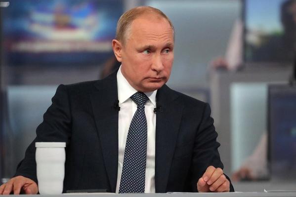 Путин заявлял, что неоднократно обсуждал эту проблему с миграционной службой и МВД<br><br>