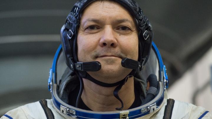 Самарский космонавт Олег Кононенко сдал экзамены по управлению кораблем «Союз»
