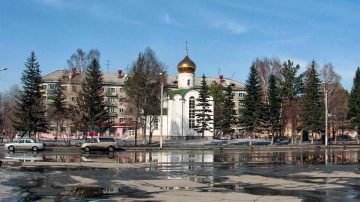 5 фактов о землетрясении под Новосибирском (в одной картинке)