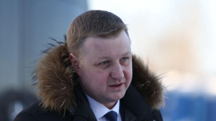 Из челябинской мэрии уволили начальника управления капитального строительства