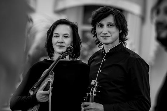 «Угадай мелодию»: солисты оркестра Курентзиса выступят в Пермском университете