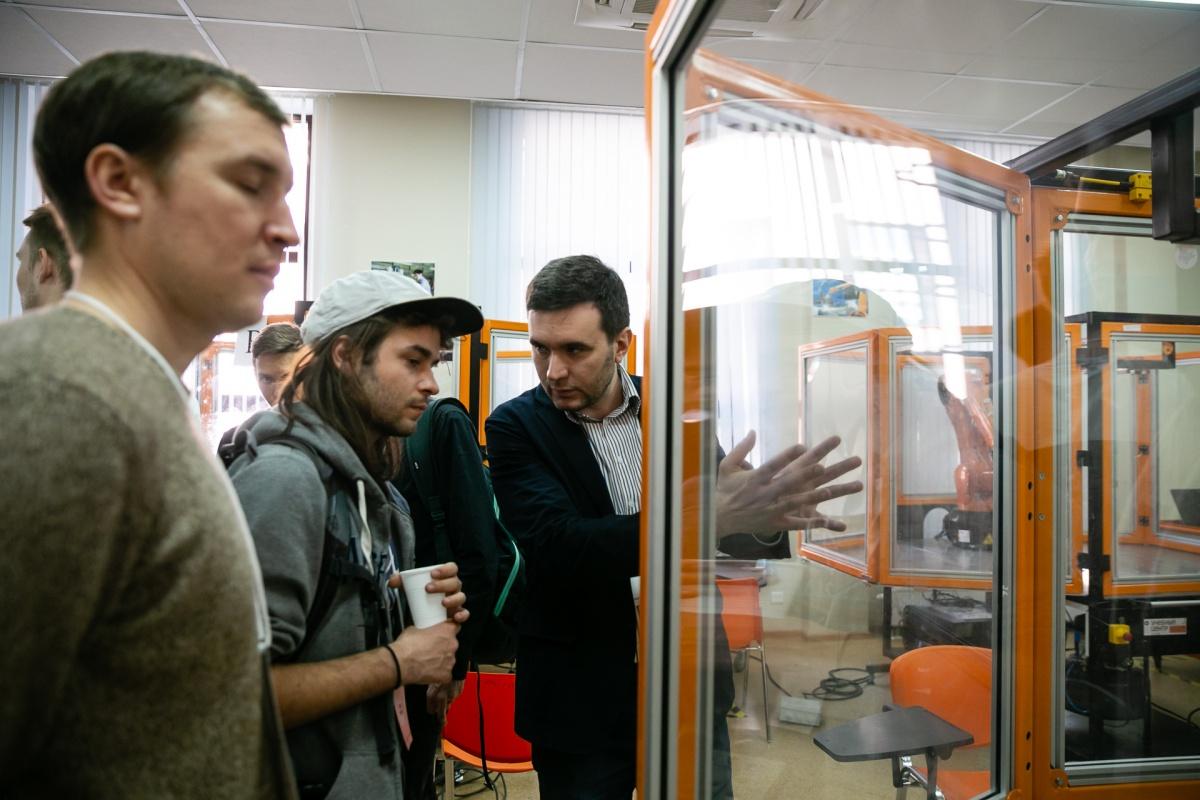 В Екатеринбурге выбрали лучших айтишников по защите информации
