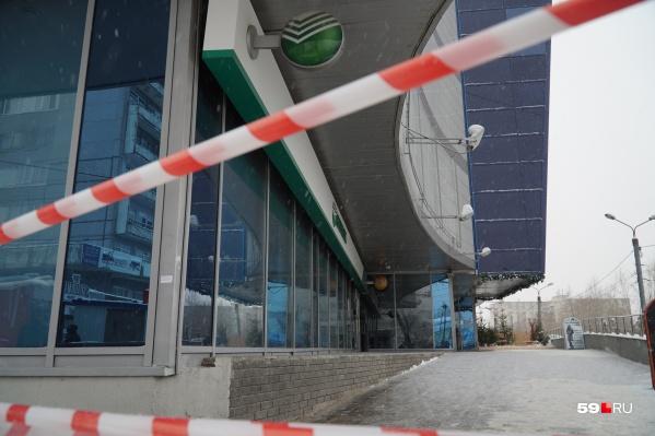 Многие торговые центры 31 января пришлось закрыть