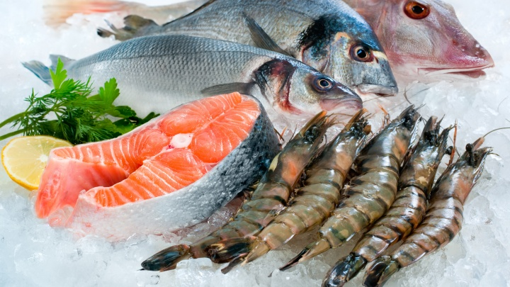 Скидки в «Рыбном мире» сделают морепродукты главным угощением новогоднего стола