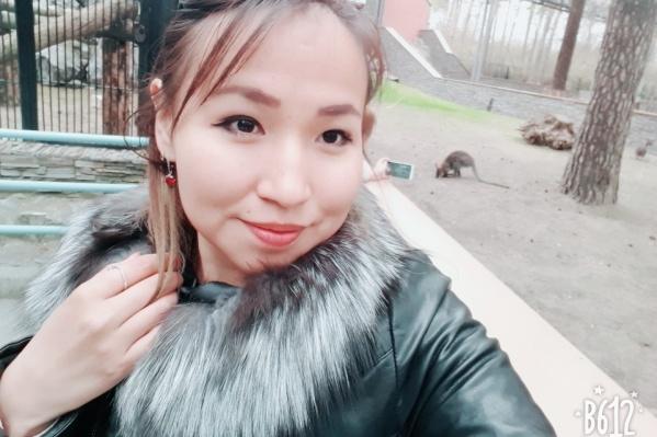 Екатерина Готгиргина позвонила родственникам спустя месяц после исчезновения — её уже искала полиция