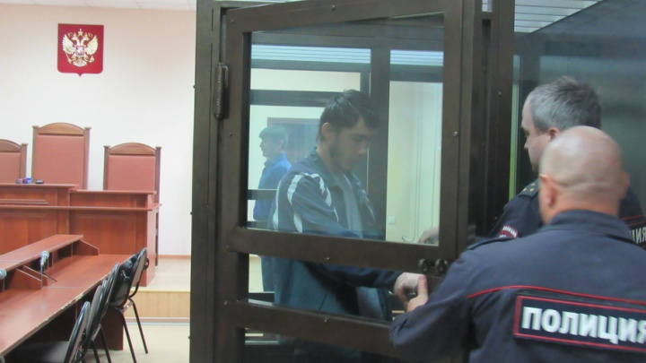 Осужденный на пожизненный срок Сохибжон Мамасолиев собирается обжаловать приговор в суде