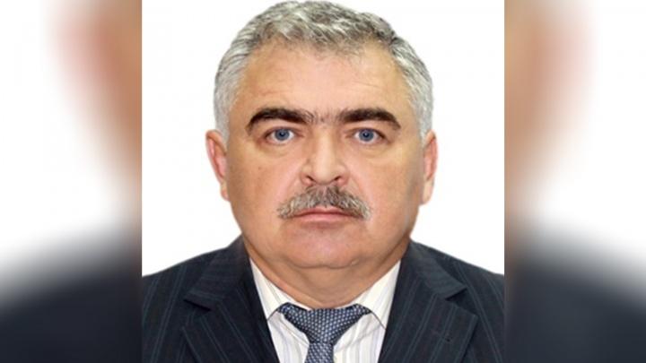 Из администрации Ростова уволили замглавы по ЖКХ Владимира Сакеллариуса