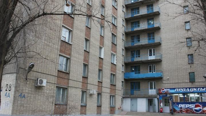 ЮФУ взялся за ремонт старых студенческих общежитий