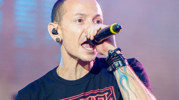 В Уфе пройдёт вечер памяти умершего солиста Linkin Park